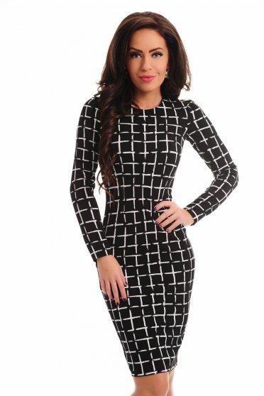 Fekete Specific Pattern Ruha