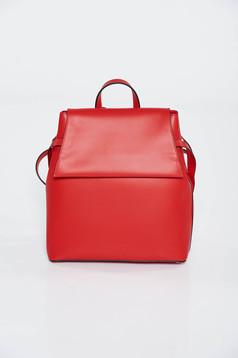 Piros casual hátizsákok