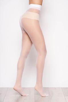Fehér női harisnyanadrág
