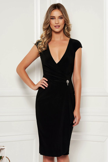 Fekete StarShinerS ruha