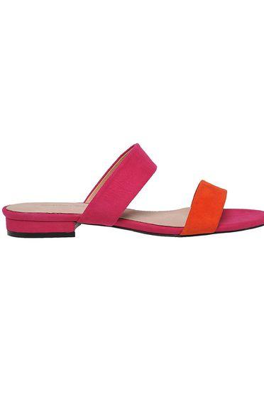 Darkpink casual cipő